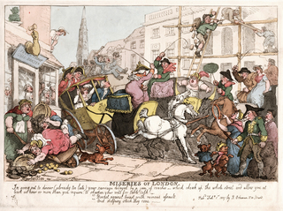 , Thomas Rowlandson