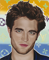 Most Wanted (Robert Pattinson),Richard Phillips