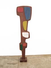 Palette, Sidney Geist