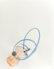 Untitled (309-06), Yvonne Estrada