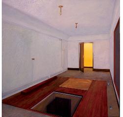 Hanging Chamber, Robert Priseman
