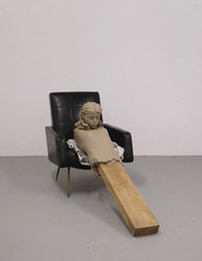 Ramble-room Chair, Mark Manders