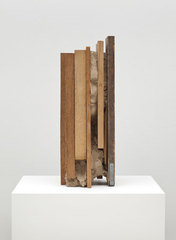 Obtrusive Head, Mark Manders