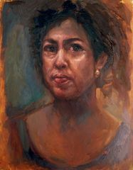 The Eyes of Lori Escalera, Lori Escalera
