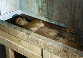 Sink, Vincent Desiderio