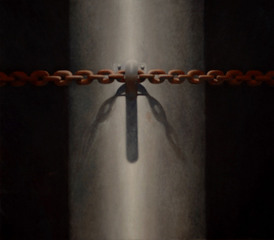 Bugged Chain, Scott Geyer