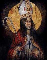 St. Romulous, Jeff Faerber