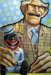 """The Apathetic Booby"", Sean Noyce"