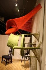 Furniture City, Tanya Aguiñiga