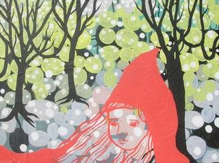 Lost, Tania Gonzalez Ortega