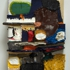 Stacked_2007_24x17x4_oil_ink_latex_enamel_on_wood_panel