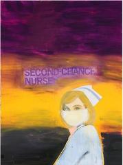 Second Chance Nurse, Richard Prince