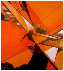 Triangulations at hand, Augustine Kofie