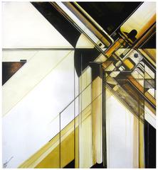 Golden growth, Augustine Kofie