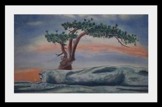 Gallery 3 Featured Artist - Efren Luna, EFREN LUNA