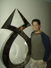 Gallery 2 Featured Artist - Eddie Rodriguez , Eddie Rodriguez