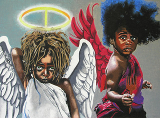 Hell\'s Little Angels, Andre Ajibade