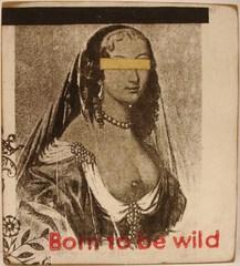 Born to be wild, Kati Elm