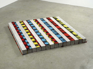 Quilt (raft),Alexandre da Cunha