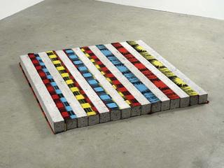 Quilt (raft), Alexandre da Cunha