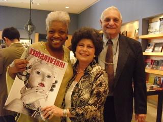 Books and Books store opening, Museum of Art   Fort Lauderdale/Nova Southeastern University,