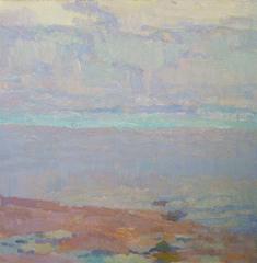 Salton Sea, Haze, Eric Merrell