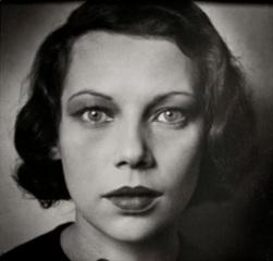 Tilly Losch , E.O. Hoppé