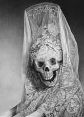 Lady Death,Laurie Lipton