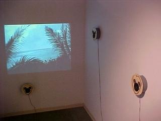 Aphelion[installation view], Thomas Eric Stanton