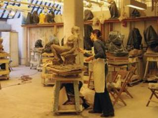 Sculpture Classes,