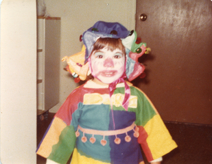 Happy Sad Clown, Marni Kotak