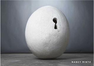 Soul Keyhole, Nancy Mintz