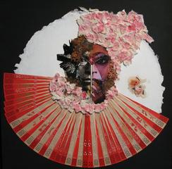 Madame Erzuli, France Garrido