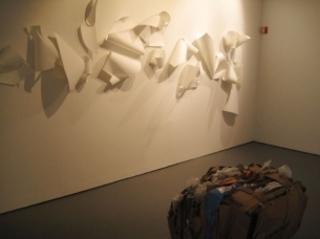 Installation View, Malcolm Mooney