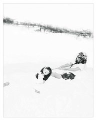 Existential Emptiness No. 7 , Cui Xiuwen