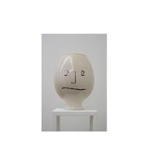 Erschöpfte Vase 5, Judith Hopf