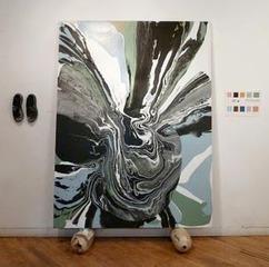 Big Spill, Vincent Romaniello