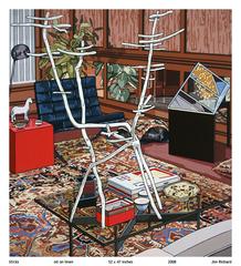 The Sticks, Jim Richard