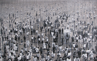 Grey Square,Sheng Qi