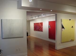 dm contemporary NYC gallery, Sue Contessa
