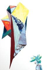 triakistetrahedron.hur, Edith Beaucage