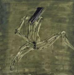 No Body Home 6, Ugo Untoro
