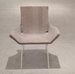 Secrets Chair, Katrina Vonnegut