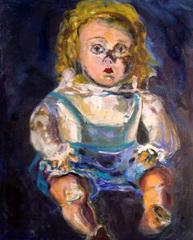 Broken Doll, Vladimir Ginzburg