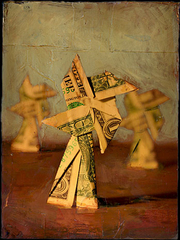 Money Mills, Jeff Faerber