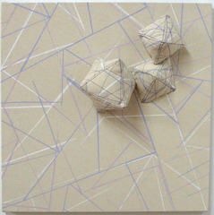 Canvas Fluorite, Regina Jestrow