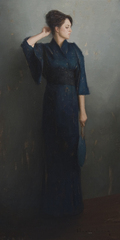The Blue Kimono, Aaron Westerberg