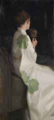 The Furisode Kimono, Aaron Westerberg