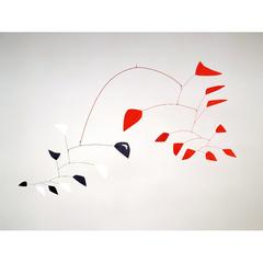 10 - 5 - 4, Alexander Calder