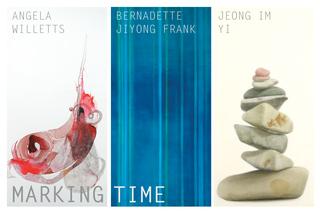 , Bernadette Jiyong Frank, Jeong Im Yi, Angela Willetts